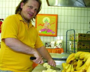 Bananen Session