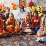Hare Krishna in der Popkultur