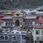 Badrinath, Badrinarayan – Pilgerort hoch oben im Himalaya.