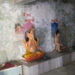 Ganesha im Tempel