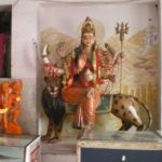 Mantra: Devi Devi Devi