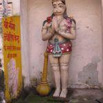 Satsang Talk – über Hanumanji