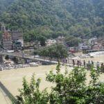 Swami Vishnu Devanandas bewegtes Leben