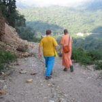 Swami Bodhichitananda- ein moderner Mönch