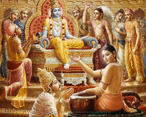 er geschichten karma sutra