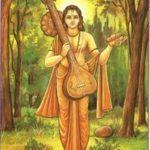 Sri Narada Muni – Rishi, Götterbote, Diener Gottes & Bhakti Lehrer