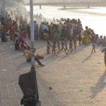 Kali Puja in Haridwar