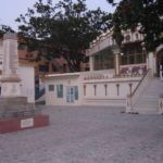 Puja im Sivananda-Ashram