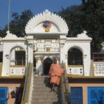 Sivanandaashram Rishikesh Satsang