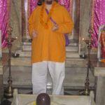 langer Satsang mit Narada