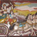3. Kapitel der Bhagavad Gita: Yoga des Handelns – Karma Yoga