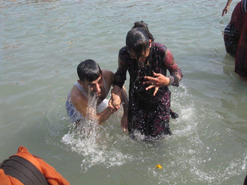 https://vedanta-yoga.de/indien/mutter-ganges-ganga-ma/ Indien - Bharata Varsha - unglaubliches Land der Vielfalt