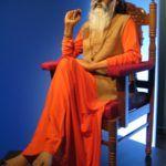 Swami Chinmayananda – vom kritischen Rebell zum Guru
