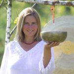 Interview mit Klangheilerin Susanne Schinnerl