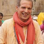 Sacinandana Swami- beispielhafter Bhakti Yogi