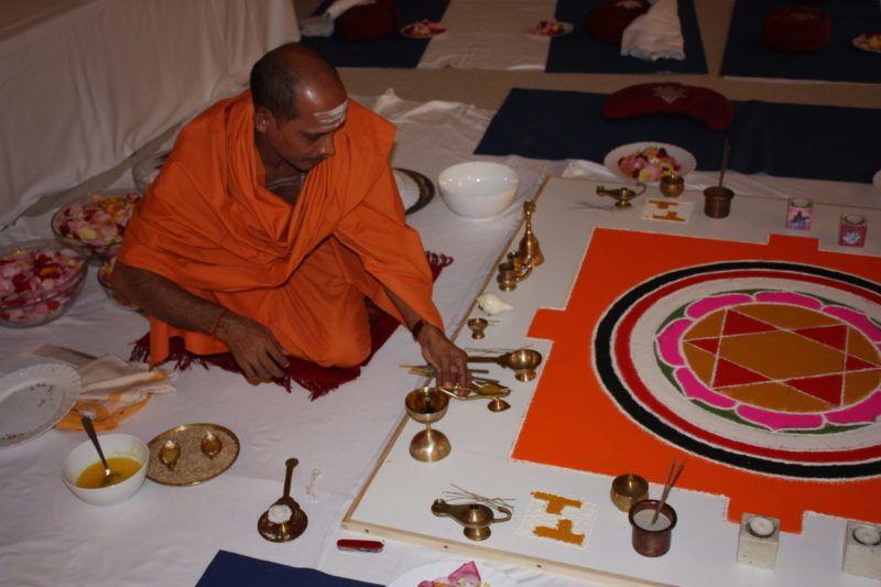 Swami Nivedanananda