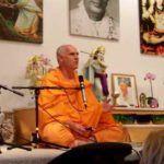 Interview mit Swami Atma (Atmaswaruparamananda Saraswati)