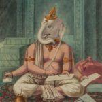 Heilige Schriften im Hinduismus & Quelltexte indischer Spritualität
