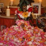 Satsang Talk – Karma Yoga: Archanam und Prasadam