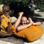 Interview mit Manuel Hirning- Lehrer für Yoga und rotes Tantra