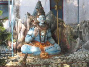 Jay Shiva Shankara!