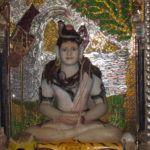 Shiva im Saptarishi Tempel