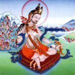 Mahamudra- Tilopas Lehre an Naropa