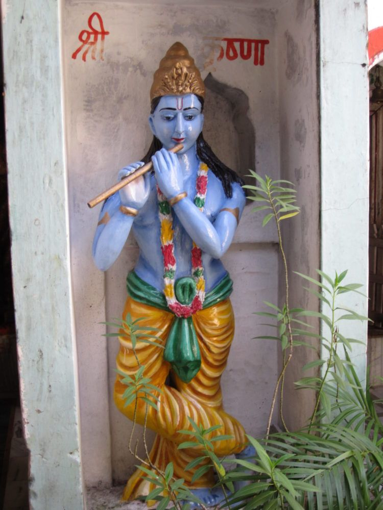 https://vedanta-yoga.de/bhagavad-gita/verse-12-14-20-krishna-hat-dich-lieb/ Bhagavad Gita - Quintessenz indischer Spiritualität