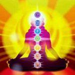 einfache Chakra Meditation Anleitung