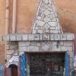 Shivalingam, Shivling, Shiva, Altar, Mandir, Wegesrand