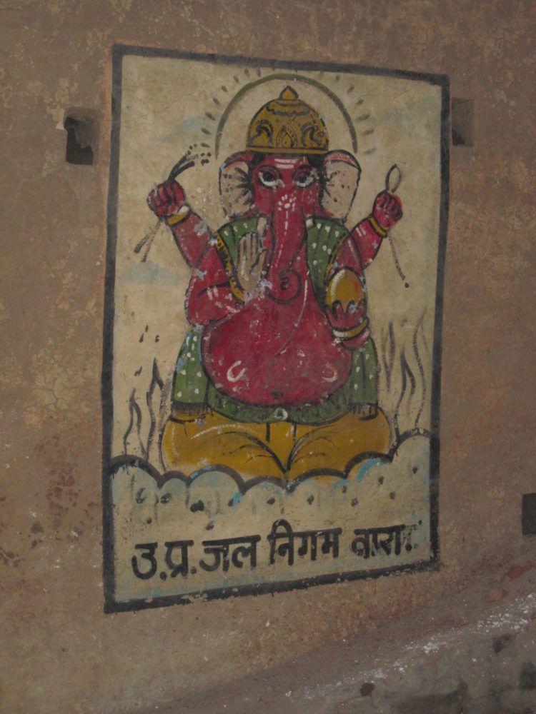 Ganesha, Ganapati, varanasi