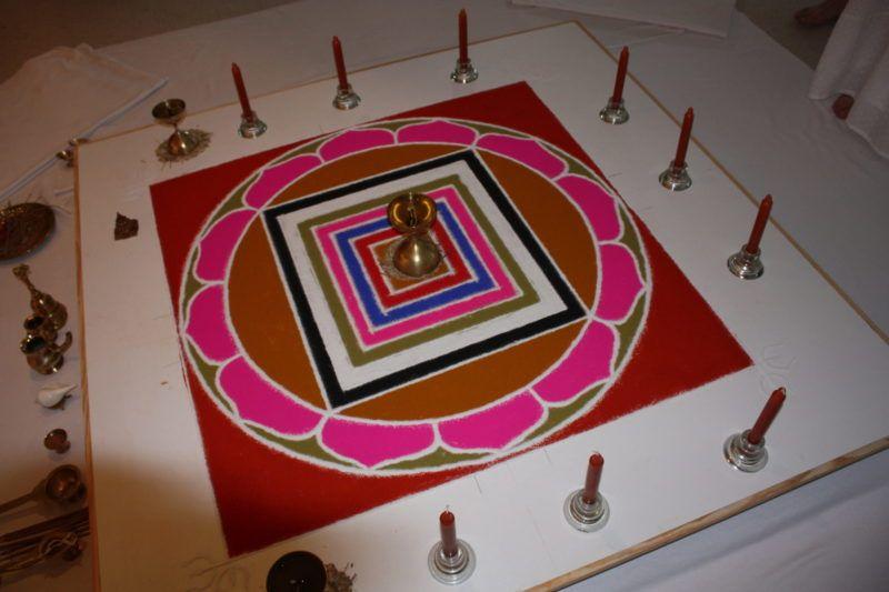 Maha Mrityunjaya Yantra, Yantra, Om Tryambakam, Narada