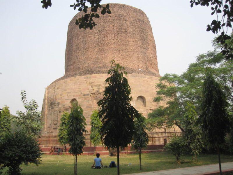 Sarnath.