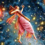 """Die Essenz des """"Narada Bhakti Sutra"""" in 9 Versen"""
