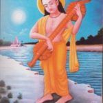 Narada Bhakti Sutra Verse 43-50 über die richtigen Kontakte