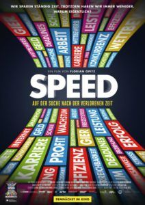 speed-auf-der-suche-nach-der-verlorenen-zeit-plakat-Speed