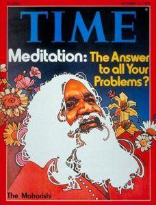 Meditation und Karma