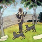 Yoga Geschichte – Shiva und Jalandhara & Shiva als Bhairava