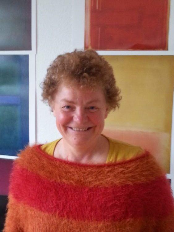 Susanne Sirringhaus