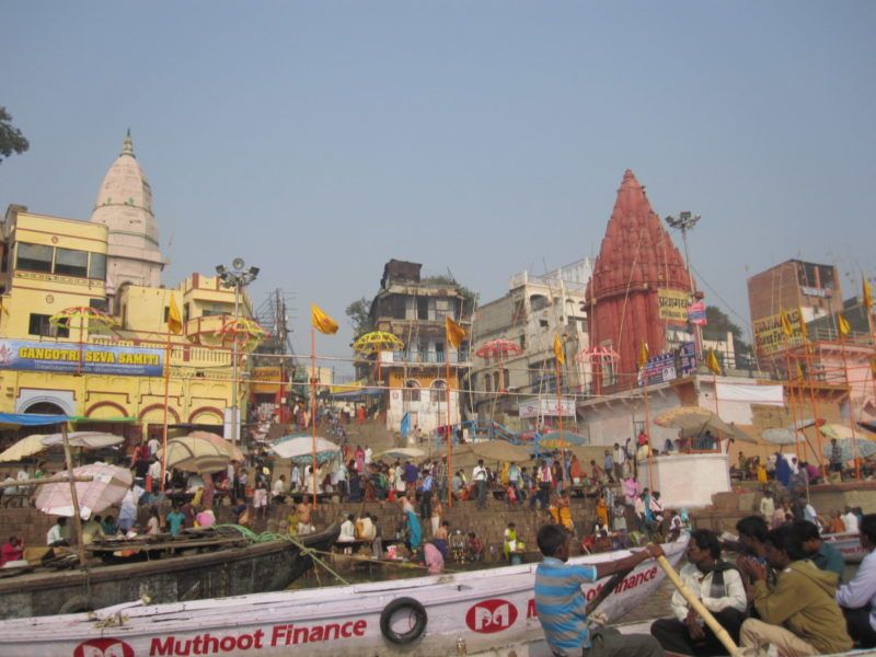 Dashashvamedha Ghat, Varanasi