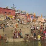 Varanasi, Benares, Kashi- Shivas Stadt des Lichts. Dokus und Bilder