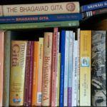 Bhagavad Gita, Verse 2.46-50 – Konzepte sind Mittel zum Zweck