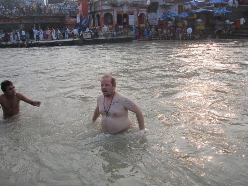 Narada Haridwar