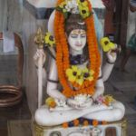 Bhagavad Gita, Verse 2.1-10 – Arjunas Zuflucht bei Krishna