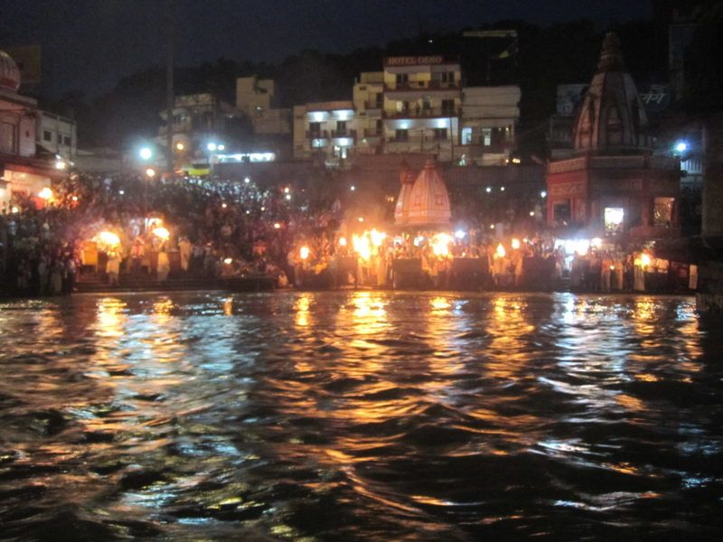 Hari Ki Pauri in Haridwar