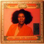 Alice Coltrane alias Swamini Turiyasangitananda – Jazz und Vedanta