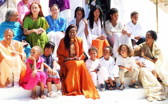 SwaminionMandirsteps