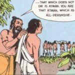 Satsang Talk – ich bin Bewusstsein