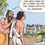 Tat twam Asi & die Mahavakyas – Das bist Du!