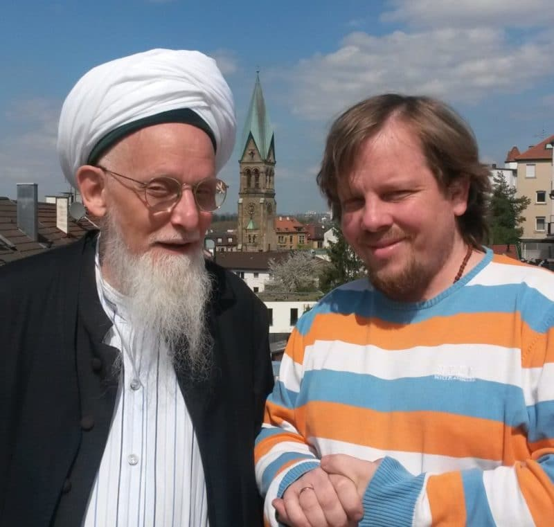 https://vedanta-yoga.de/integrale-mystik/inspiration-aus-dem-islam/ Integrale Mystik - Eine Wahrheit hinter allen Religionen